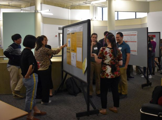 MidPhon 18 Poster Session